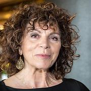 NLD/Noordwijk/20180409 - Strong Women Award 2018, n Henriette Tol