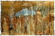 composite fine art image