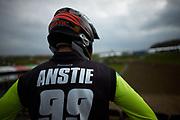 British fave, Max Anstie.