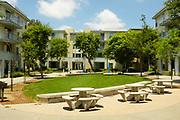 Student Residences at California State University Fullerton College