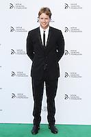 Sam Branson, Novak Djokovic Foundation London gala dinner, The Roundhouse London UK, 08 July 2013, (Photo by Richard Goldschmidt)