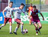 Drogheda Utd v Bohemians - Premier League 2021