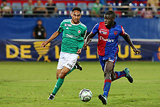 GFAC Ajaccio v Red Star - 22 Aug 2017