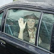 NLD/Amsterdam/20170922 - Prinses Beatrix opent nieuwe pand Simavi,