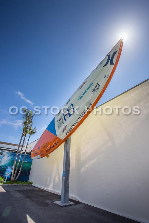 Huntington Beach International Surf Museum