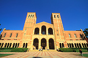 UCLA, Royce Hall, Los Angeles California, California (LA)