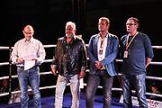 Boxen: Fritz Sdunek Memorial 2021, Zinnowitz, 25.09.2021<br /> Feature, Winne Spiering<br /> © Torsten Helmke