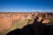 Canyon de Chelly, Navajo Reservation, Arizona