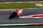 April 19-21, 2013- Nicky Hayden (USA), Ducati Team
