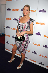 TESS DALY at the 2008 Glamour Women of the Year Awards 2008 held in the Berkeley Square Gardens, London on 3rd June 2008.<br /><br />NON EXCLUSIVE - WORLD RIGHTS