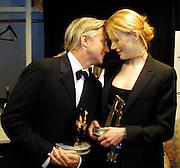 Baz Luhrman & Nicole Kidman .Hollywood Movie Awards Gala.For The Hollywood Film Festival.Beverly Hilton Hotel.Los Angeles, CA, USA.August 06, 2001.Photo by Celebrityvibe.com..