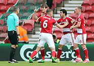 Middlesbrough v Manchester City 300417