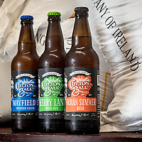 Eoin Lynch from the Cotton Ball Brewery in Cork.<br /> Piture. John Allen