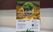 Building Sustainable Value for Impact Conference