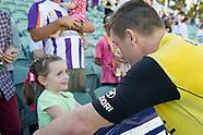 Rmd 11 Glory v Adelaide 2013/14