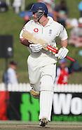 NZ vs England 1st Test D2