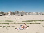 Portugal, Oporto seashore