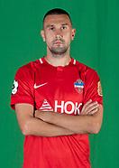 FC Enisey (Krasnoyarsk)