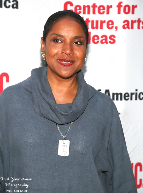"""NEW YORK, NY - AUGUST 12:  Phylicia Rashad attends the opening night of """"Love's Labour's Lost"""" at the Delacorte Theater on August 12, 2013 in New York City.  (Photo by Paul Zimmerman/WireImage)"""