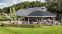 BEETSTERZWAAG -  Clubhuis, Golf & Country Club Lauswolt .   Copyright Koen Suyk