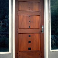 Entry door<br /> handcrafted for a home in Boulder, Co. custom doors, handmade