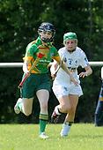 Meath v Kildare - Leinster Junior Camogie