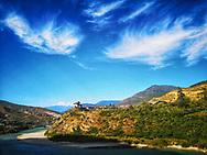 smacap_Bright Punakha Bhutan
