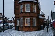 Bury Road, Wood Green