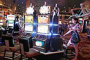Gambling in Las Vegas