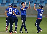 Pakistan A v England Lions 111215