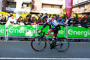 Irish professional cyclist Dan Martin, Volta Catalunya 2019