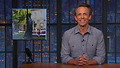 """June 10, 2021 - NY: NBC's """"Late Night With Seth Meyers"""" - Episode 1158"""