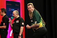 UK Open Darts 2021, 06-03-2021. 060321