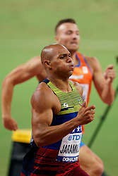02-10-2019 QAT: World Championships Athletics, Doha<br /> The 2019 IAAF World Athletics Championships is the seventeenth edition of the biennial, global athletics competition organized by the International Association of Athletics Federations / Georni Jaramillo of Venezuela