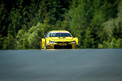 21.05.2016, Red Bull Ring, Spielberg, AUT, DTM, Red Bull Ring Spielberg, Training, im Bild Timo Glock (GER / BMW Team RMG) // during the free practice of the DTM at the Red Bull Ring, Spielberg, Austria on 2016/05/21, EXPA Pictures © 2016, PhotoCredit: EXPA/ Erwin Scheriau