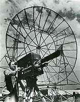 1949 Don Lee TV camera