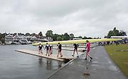 Henley on Thames. United Kingdom.  Abingdon School, boating. .  Wednesday,  29/06/2016,   13:52:36   2016 Henley Royal Regatta, Henley Reach.   [Mandatory Credit Peter Spurrier/ Intersport Images]