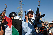 Arafat death commemoration organized by Al-Fatah
