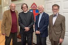2016 Oct 18 Convocation and Reunions Berkeley Divinity School