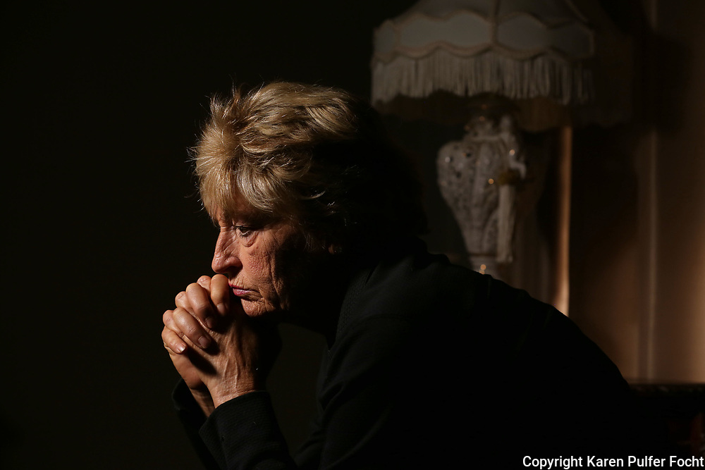 AUG. 22, 2020- DEBBY DALHOFF was raped and tortured in her home in 1985 by a masked intruder. She says the way her case has been handled by Memphis Police Department, including the loss and destruction of much of the evidence, makes her feel like she has been raped twice.