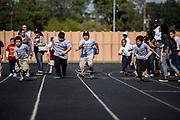 2017 Special Ed Olympics