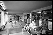 06/09/1962<br /> 09/06/1962<br /> 06 September 1962<br /> Spare parts shop at McCairns Motors Ltd., Santry, Dublin.