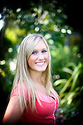 Senior Portrait Photography with Lindsey