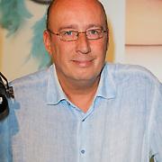 NLD/Hilversum/20120511 - Uitzwaaien Joan Franka voor deelname Eurovisie Songfestival, Daniel Dekker