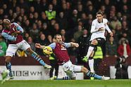201214 Aston Villa v Man Utd