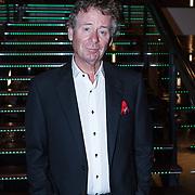 NLD/Zaandam/20131113 - Inloop premiere Nederland Musicalland, Harry van Hoof