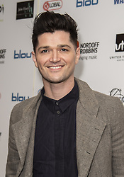 November 19, 2018 - London, United Kingdom - Danny O'Donoghue attends the Nordoff Robbins Championship Boxing Dinner at the London Hilton. (Credit Image: © Gary Mitchell/SOPA Images via ZUMA Wire)