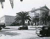1933 Hollywood Christian Church on Gramercy Pl.