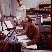 Don Daynard - Radio DJ