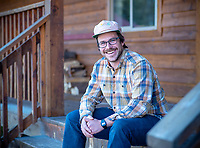Teddy Nichols' story of his arrival in Jackson eight years ago is similar to hundreds of others — he came to ski for a season and just never left. Nichols landed a job at the Red Top Center and in 2016 became the center's wilderness program director.